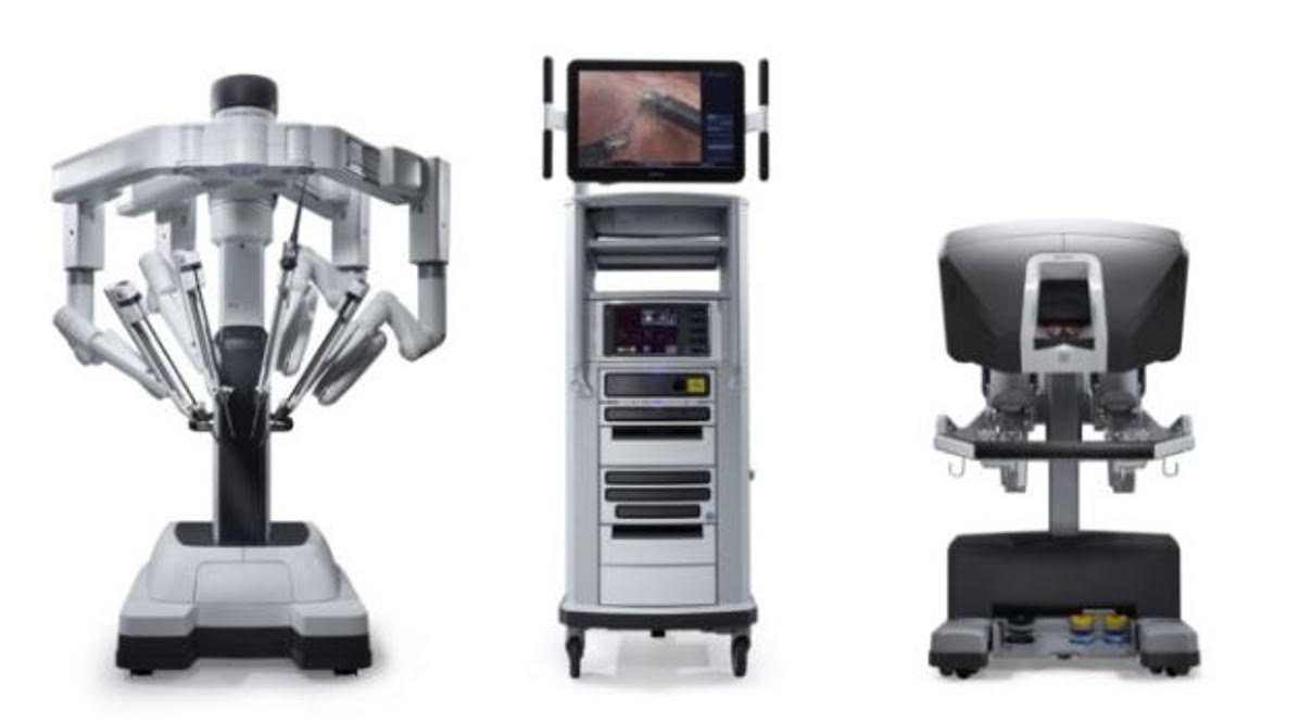 Robotics And Uro-Oncology Surgery