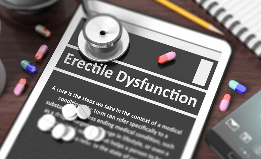 Understand Erectile Dysfunction before You Regret