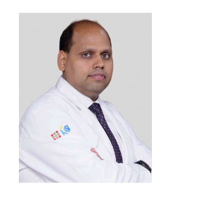 Dr Rahul Yadav Urologist