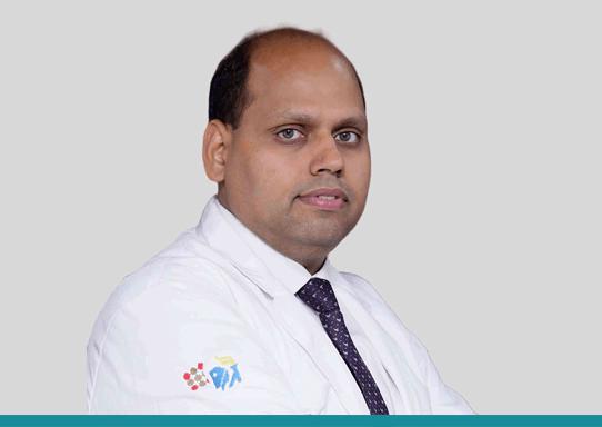 best Urologist in Lucknow